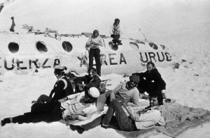 Andes Plane Crash Survivors